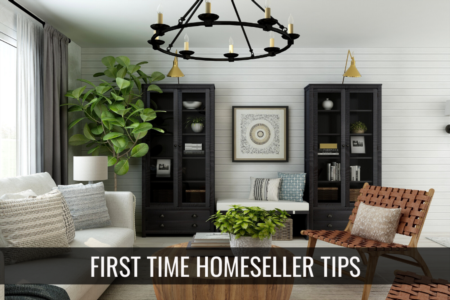 Frist Time Seller Tips In Connectiuct