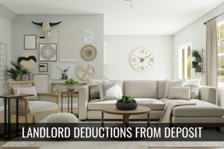 Landlords Deductions In Connectiuct