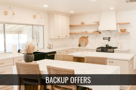 Backup Offers In Conneciuct
