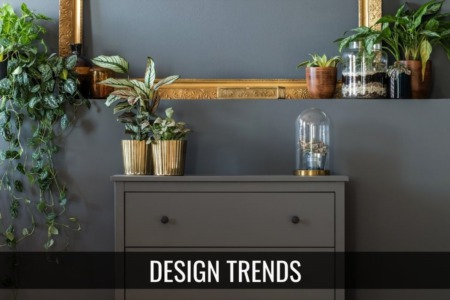 Design Trends You'll See Everywhere This Year In Connecticut