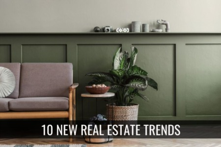 10 New Real Estate Trends In Connecticut
