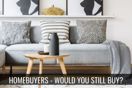 Homebuyer- Would You Buy That Home in a Buyer's Market In Connecticut