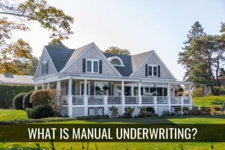 What Is Manual Underwriting In Connecticut