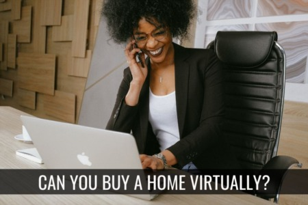 Can You Buy a Home Virtually In Connecticut?
