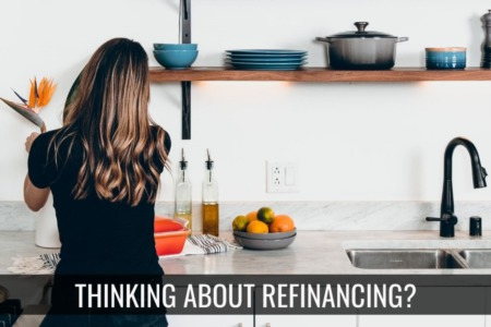 Thinking about Refinancing In Connecticut