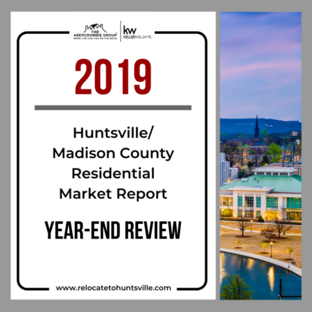 2019 Year-End Market Report