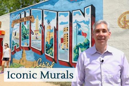 Discover Austin: Iconic Murals - Episode 1