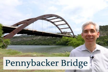 Discover Austin: Pennybacker Bridge - Episode 2