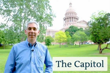 Discover Austin: The Capitol Building -  Episode 4