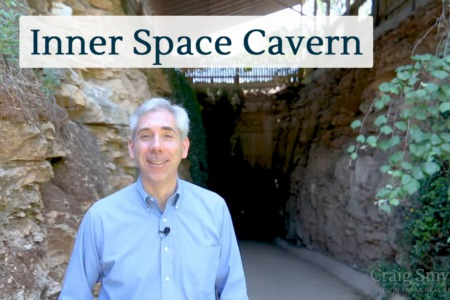 Discover Austin: Inner Space Cavern - Episode 6
