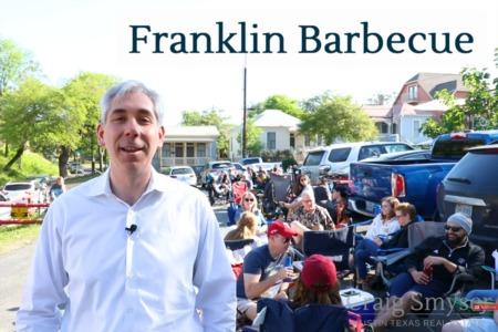 Discover Austin: Franklin Barbecue - Episode 7