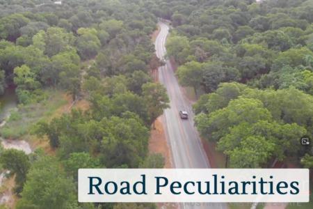 Discover Austin: Road Peculiarities - Episode 11