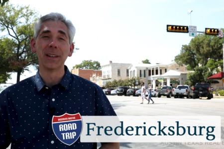 Discover Austin: Fredericksburg - Episode 14