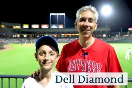 Discover Austin: Dell Diamond - Episode 15