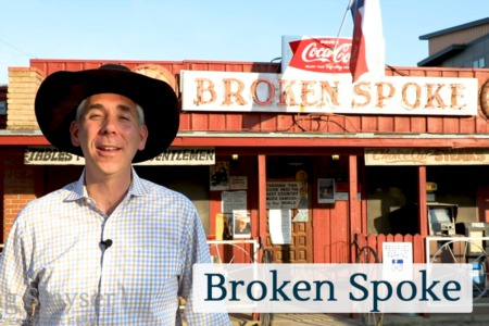 Discover Austin: The Broken Spoke - Episode 17