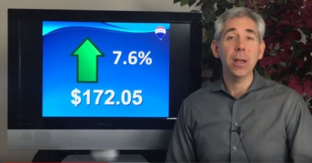 How's the Market in Steiner Ranch - March 2018