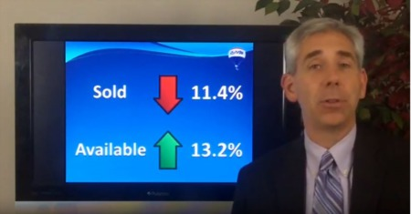 How's the Market in Steiner Ranch - May 2017