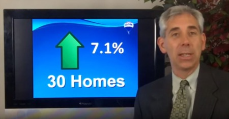 How's the Market in Steiner Ranch - April 2017