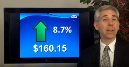 How's the Market in Steiner Ranch - March 2017
