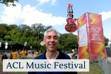 Discover Austin: Austin City Limits Music Festival - Episode 21