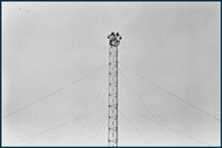 Vintage Austin: Moonlight Towers