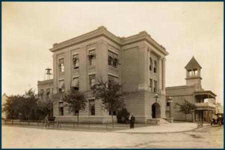 Vintage Austin: City Hall