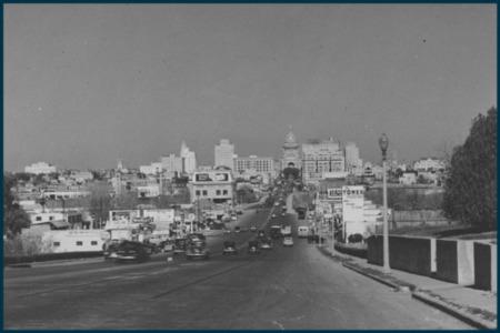 Vintage Austin: South Congress