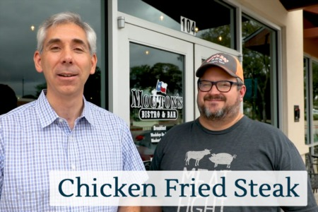 Discover Austin: Chicken Fried Steak - Episode 22