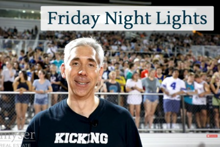 Discover Austin: Friday Night Lights - Episode 23
