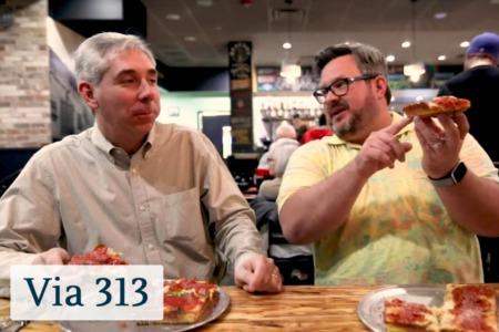 Discover Austin: Via 313 - Episode 26