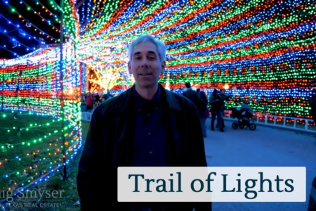 Discover Austin: Trail of Lights - Episode 28