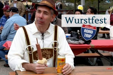 Discover Austin: Wurstfest - Episode 29