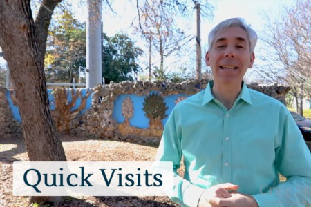 Discover Austin: Quick Visits - Episode 31