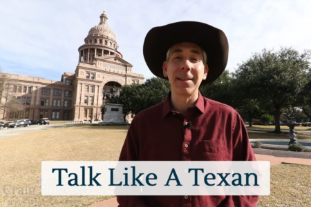 Discover Austin: Talk Like A Texan - Episode 32