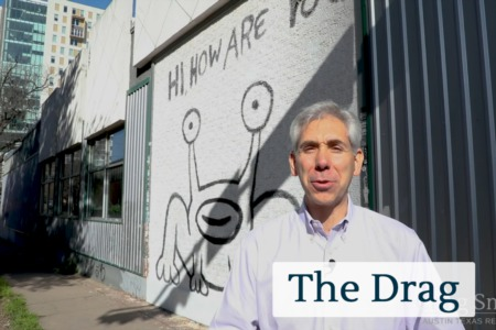 Discover Austin: The Drag - Episode 34