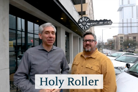Discover Austin: Holy Roller - Episode 35