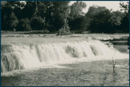 Vintage Austin: Bull Creek