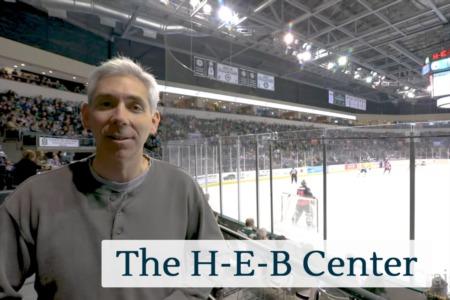 Discover Austin: The HEB Center - Episode 36