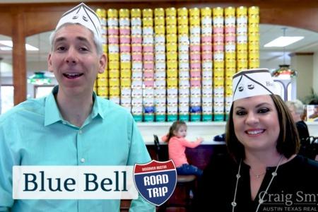 Discover Austin: Blue Bell - Episode 38