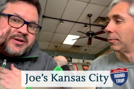 Discover Austin: Joe's Kansas City - Episode 39