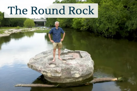 Discover Austin: The Round Rock - Episode 42