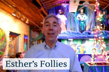 Discover Austin: Esther's Follies - Episode 44