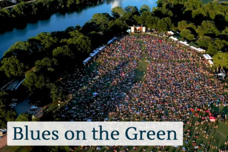 Discover Austin: Blues on the Green - Episode 50