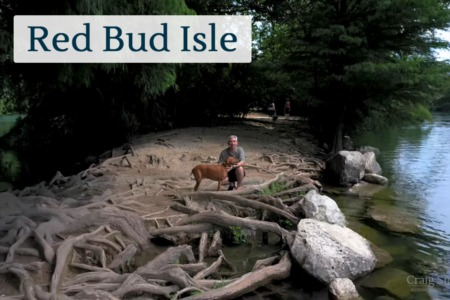 Discover Austin: Red Bud Isle Park - Episode 51