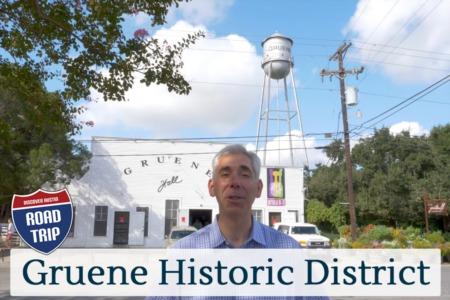 Discover Austin: Gruene Historic District - Episode 56