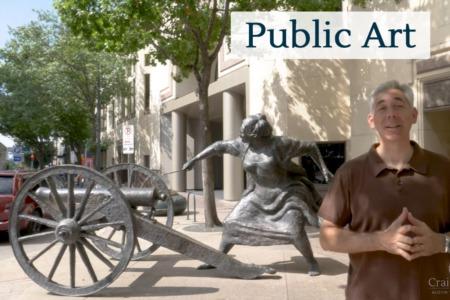 Discover Austin: Public Art - Episode 57