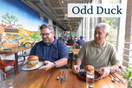 Discover Austin: Odd Duck - Episode 58