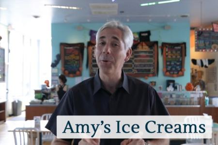 Discover Austin: Amy's Ice Creams - Episode 59