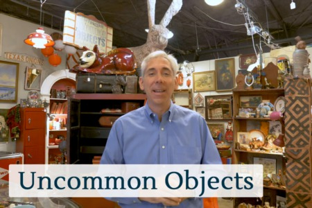 Discover Austin: Uncommon Objects - Episode 60