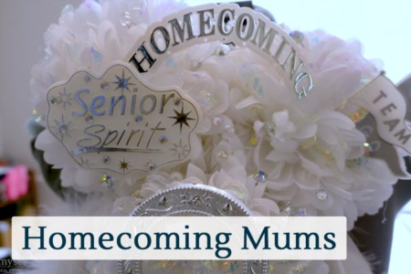Discover Austin: Homecoming Mums - Episode 61